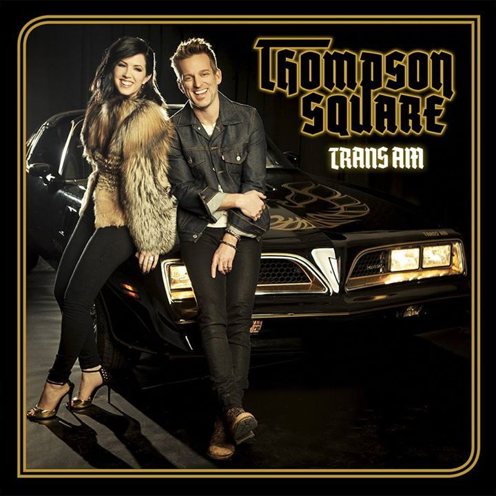 Thompson Square @ Von Braun Center Arena - Huntsville, AL