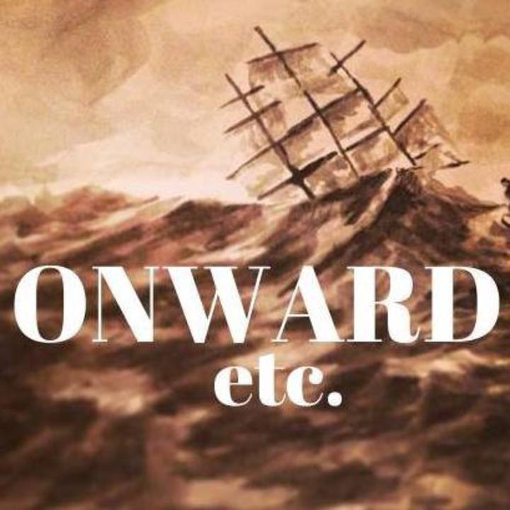 Onward, etc. @ The Bowery - Knoxville, TN