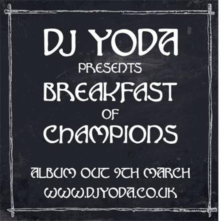 DJ Yoda @ Mayne Stage - Chicago, IL