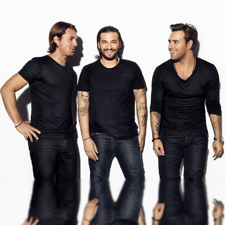 Swedish House Mafia Tour Dates