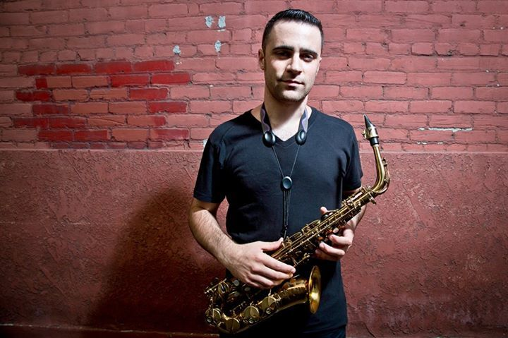 Jeremy Lappitt Music @ State Theatre Center for the Arts - Easton, PA