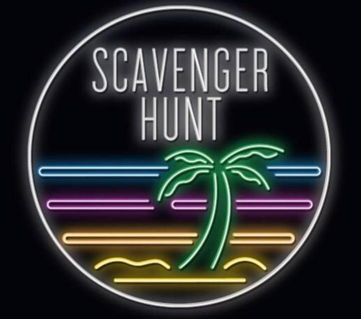 Scavenger Hunt @ The Roxy Theatre - Los Angeles, CA