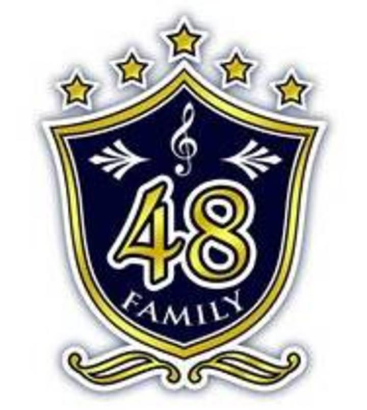 48 Family Tour Dates