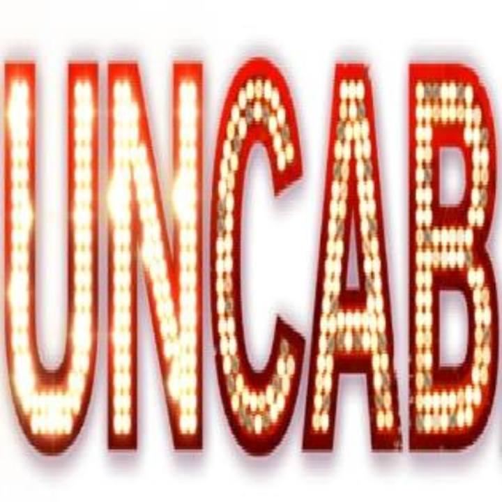 UNCABARET Tour Dates