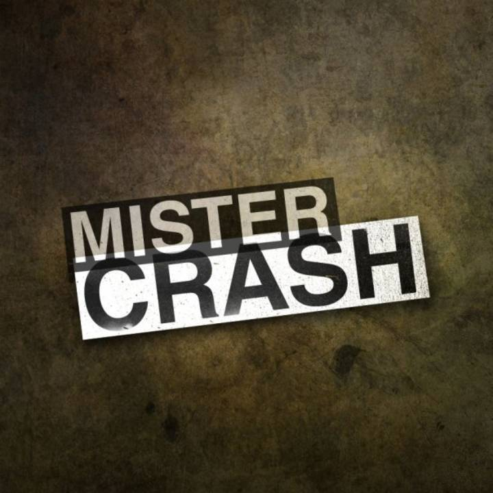 MisterCrash Tour Dates
