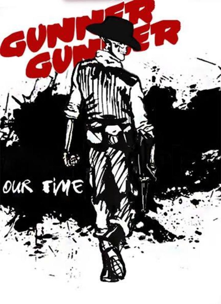 Gunner Gunner @ Brick By Brick - San Diego, CA