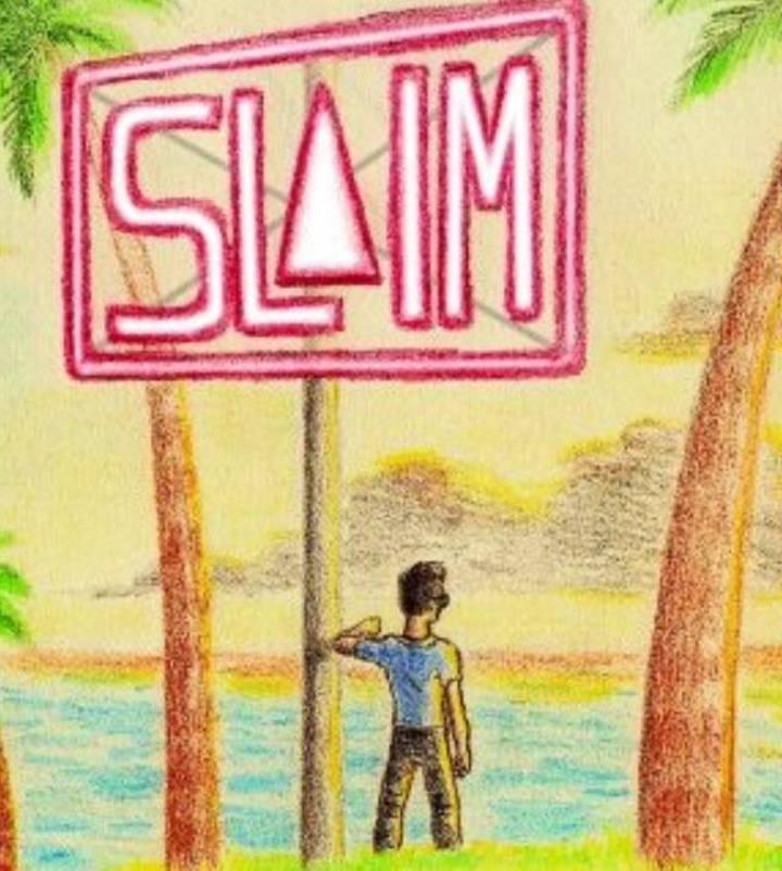 SLΛIM Tour Dates