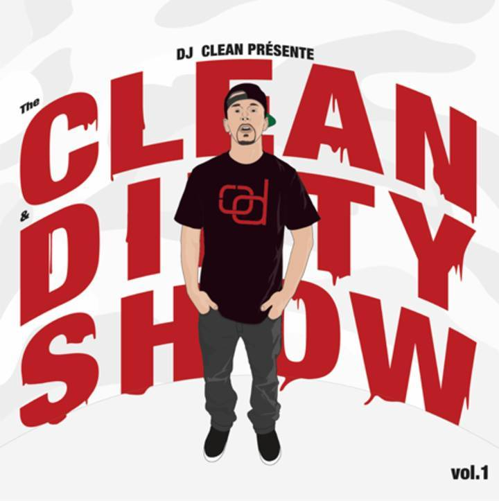 DJ Clean Tour Dates