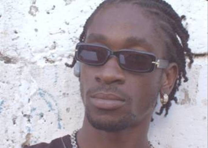 Bounty Killer Tour Dates