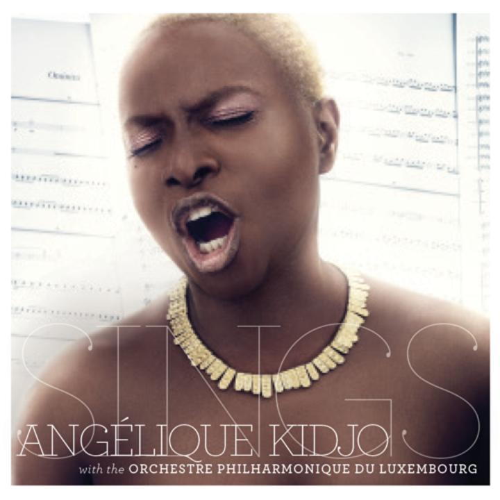Angélique Kidjo @ Hollywood Bowl - Hollywood, CA