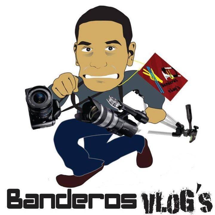 Banderos vLog's Tour Dates