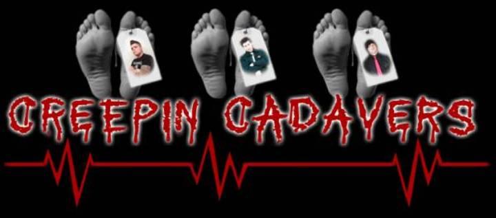 Creepin Cadavers Tour Dates