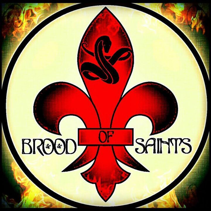 Brood of Saints Tour Dates