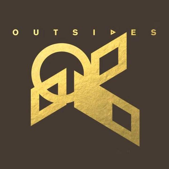 Outsides @ The Riot Room - Kansas City, MO