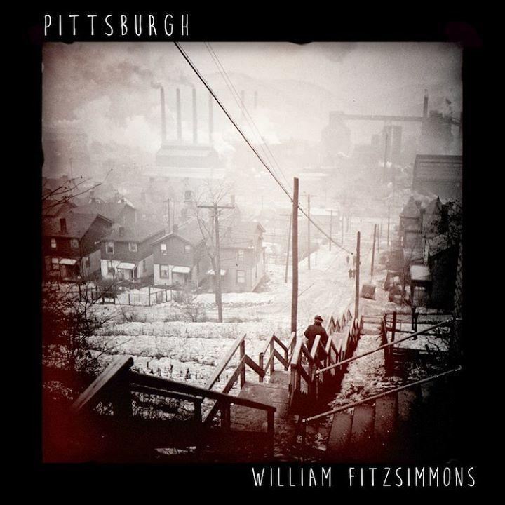 William Fitzsimmons @ Postbahnhof - Berlin, Germany