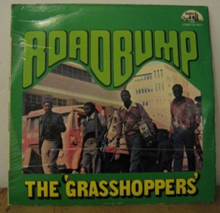 The Grasshoppers Tour Dates