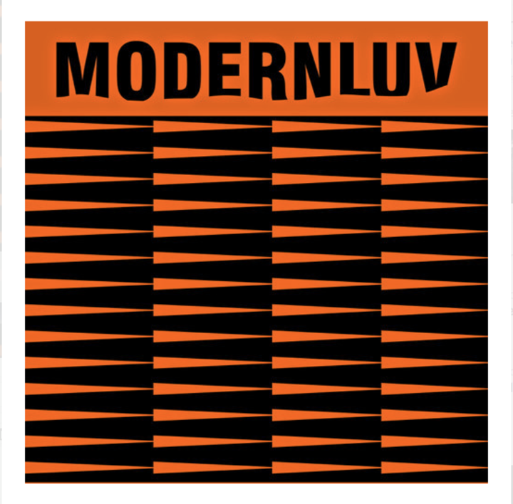 MODERNLUV Tour Dates