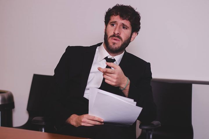 Lil Dicky Tour Dates