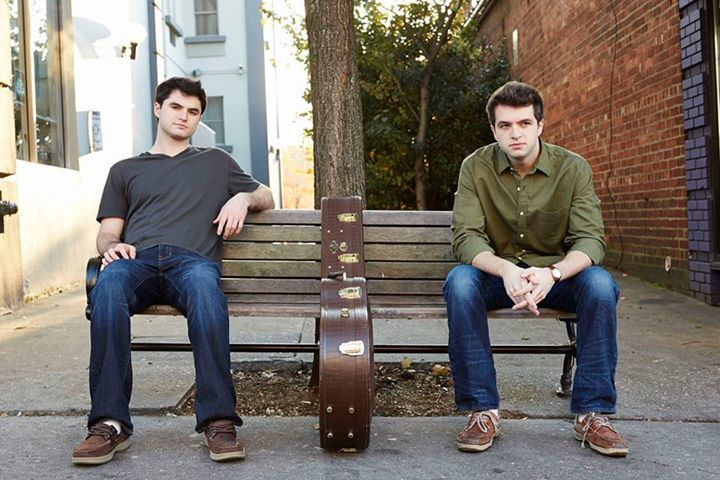 The Como Brothers Band Tour Dates