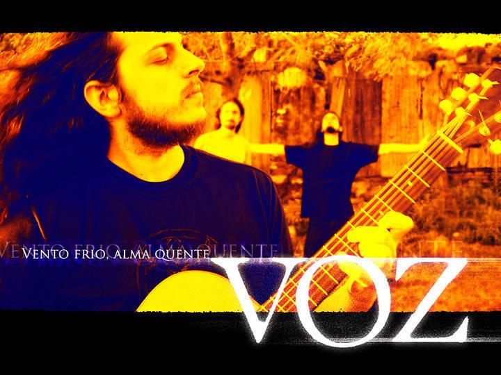 VOZ Tour Dates