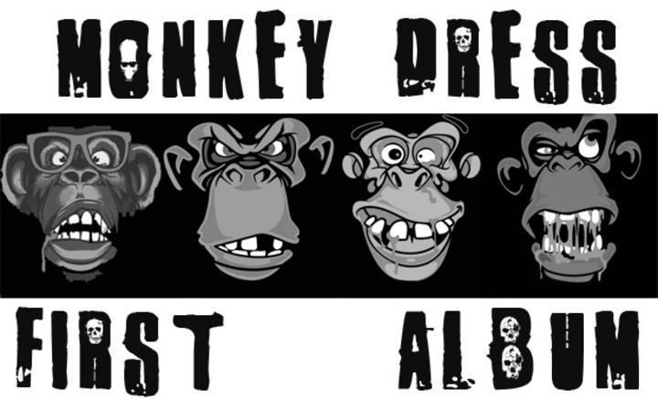 Monkey Dress Tour Dates