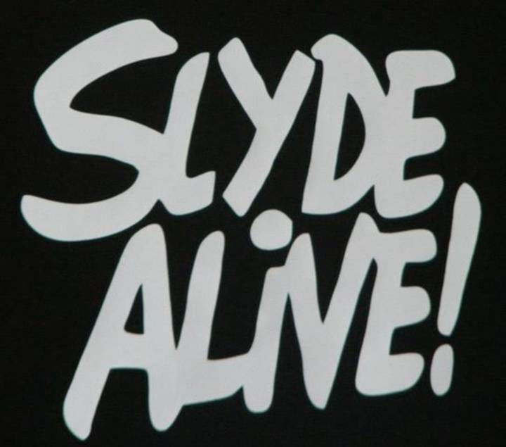 Slyde Alive Tour Dates