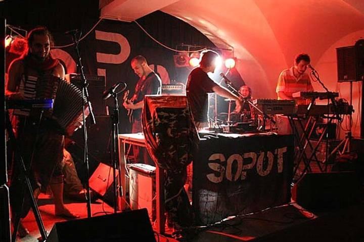 Sopot Tour Dates