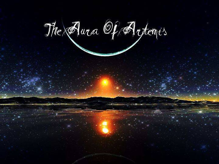 The Aura Of Artemis Tour Dates