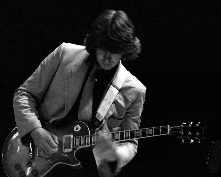Mick Taylor - Tour Dates