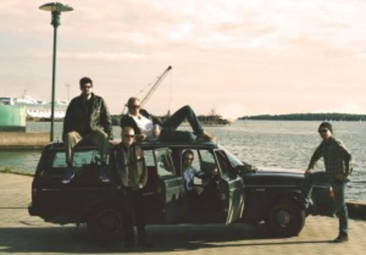 The Soul Investigators @ Loppen, Christiania - Copenhagen, Denmark