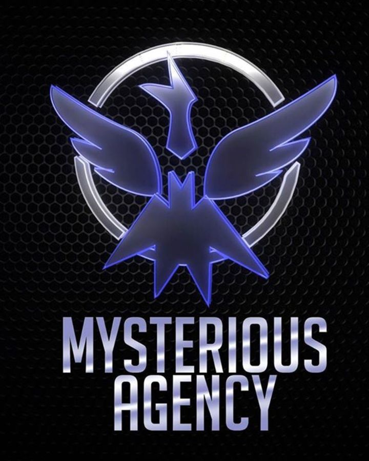 Mysterious Agency Tour Dates