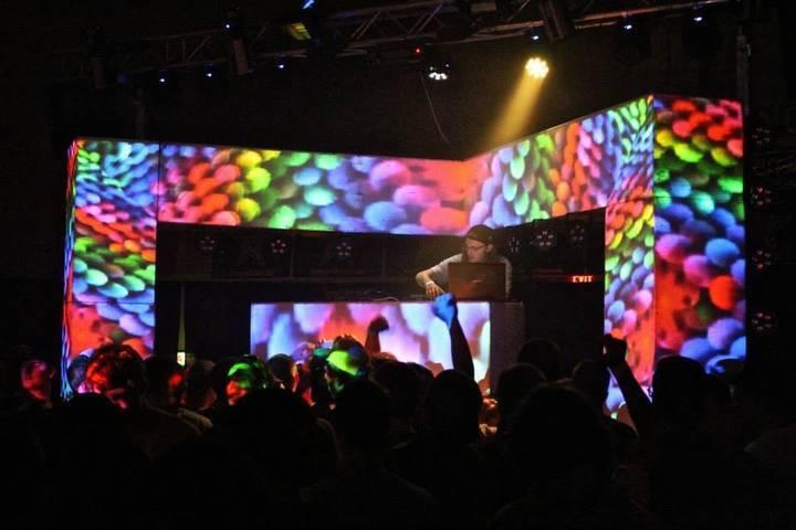Party MetaZoa Tour Dates