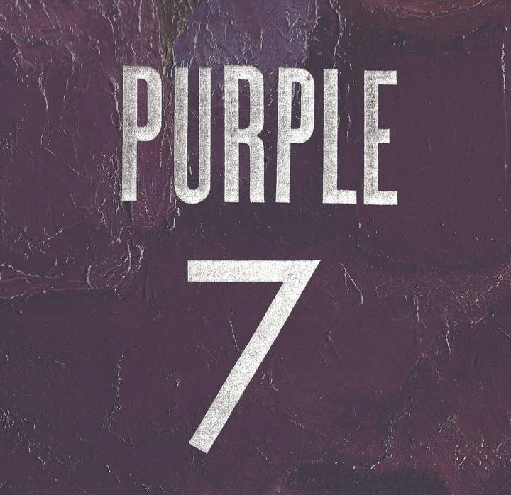 Purple 7 @ Township - Chicago, IL