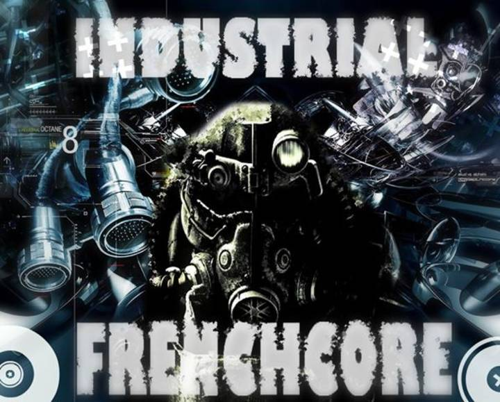 Frenchcore Industrial Tour Dates