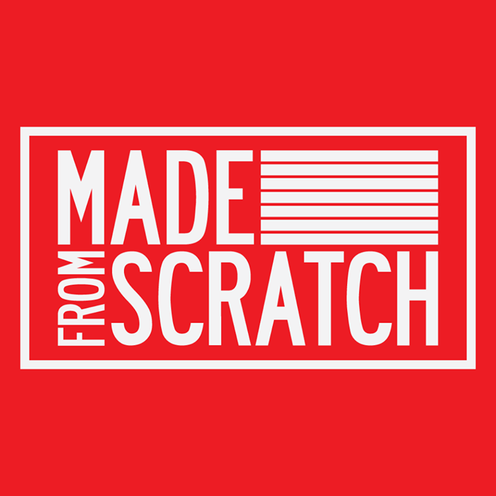 Made From Scratch Tour Dates