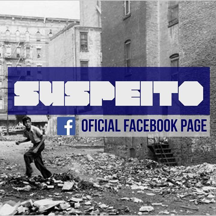Suspeito Tour Dates