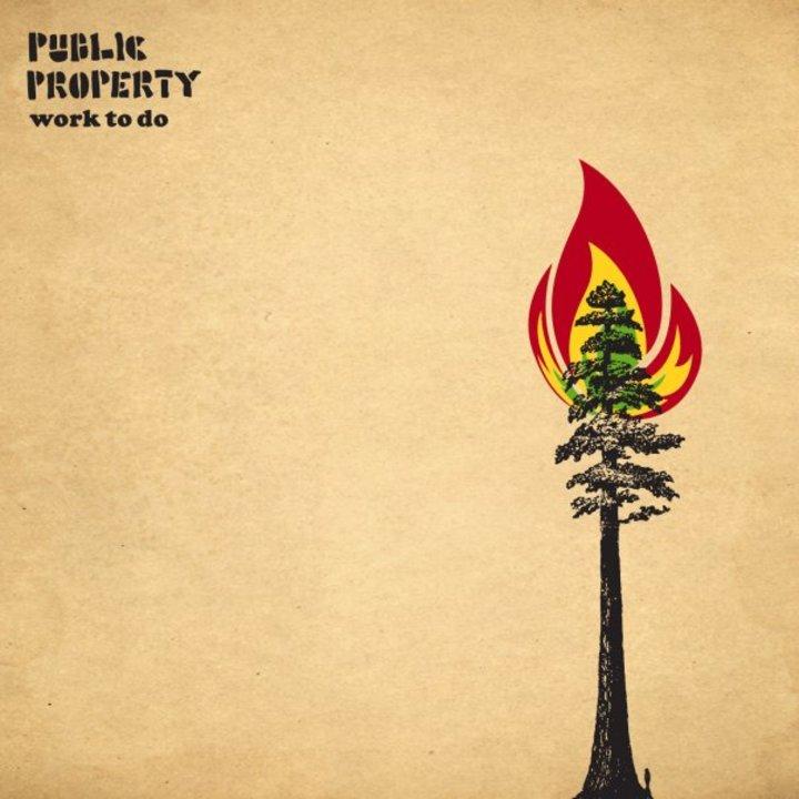 Public Property @ Wooly's - Des Moines, IA