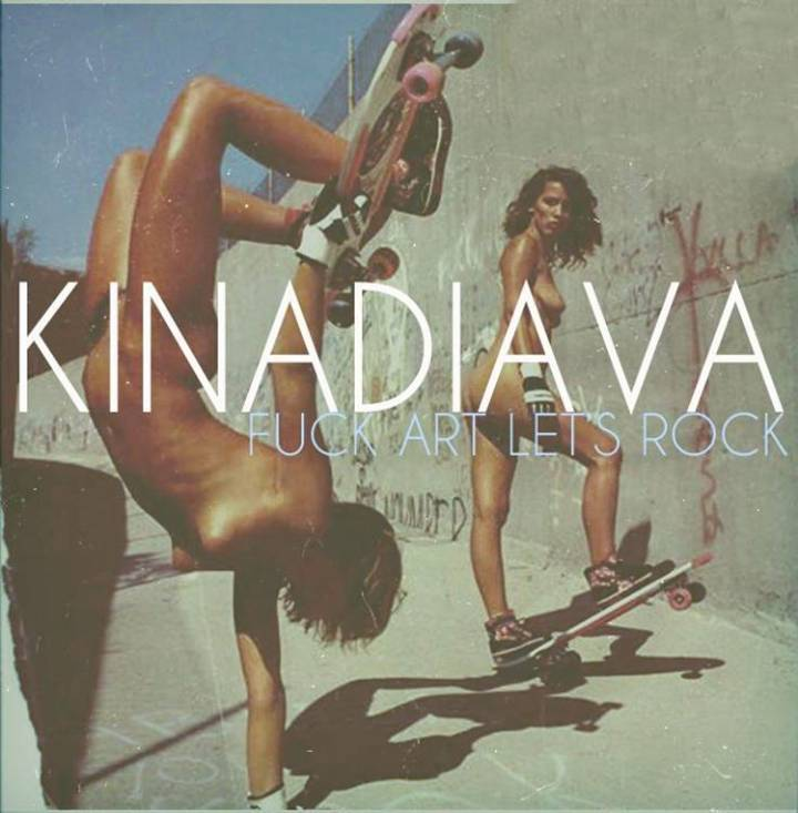 Kinadiava Tour Dates
