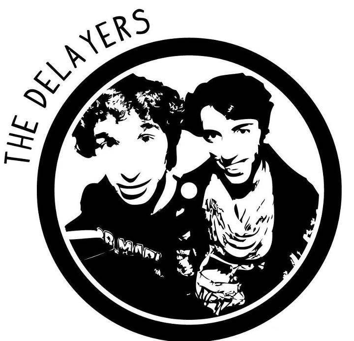 The delayers Tour Dates