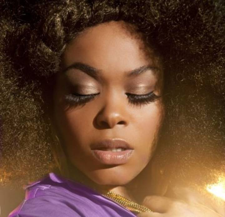 Jill Scott @ Bankers Life Fieldhouse - Indianapolis, IN
