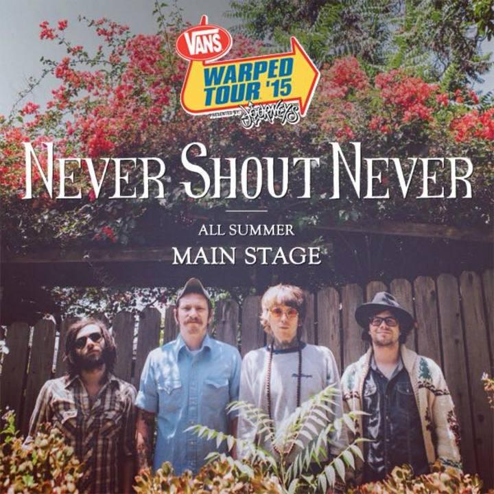 Never Shout Never @ Jammin Java Music Club & Cafe - Vienna, VA