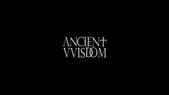 Ancient Vvisdom @ Opera House - Toronto, Canada