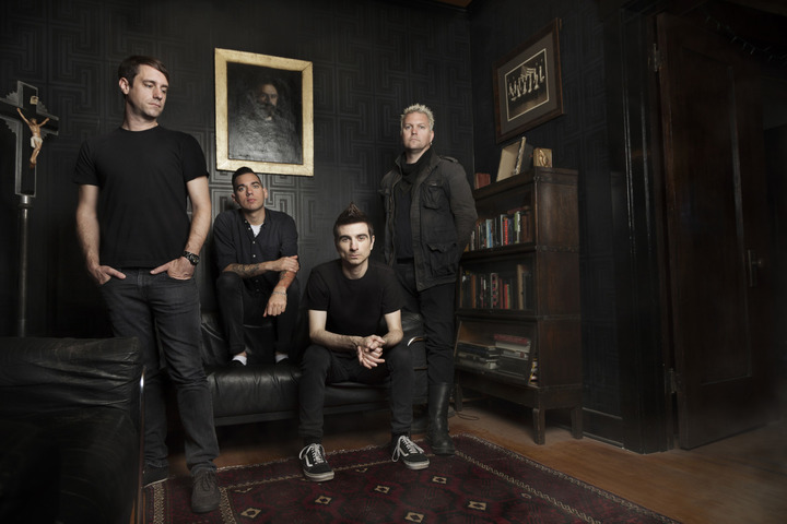 Anti-Flag Tour Dates
