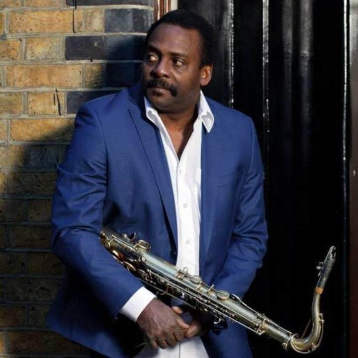 David Murray @ Detroit Jazz Festival - Detroit, MI