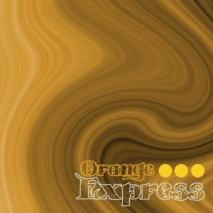 Orange express Tour Dates