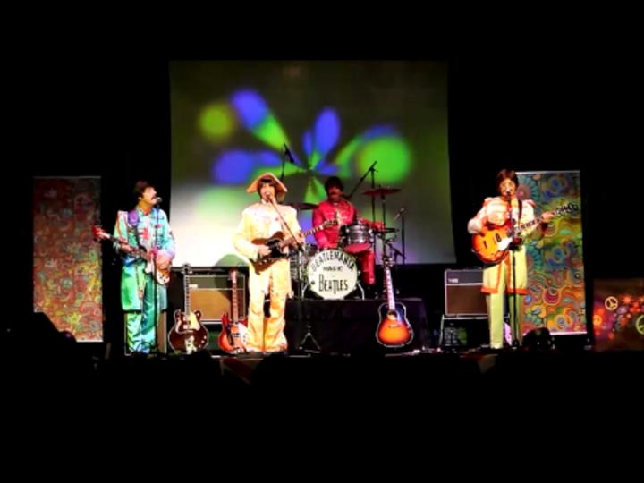 Beatlemania Magic @ Wheeling Island Showroom - Wheeling, WV