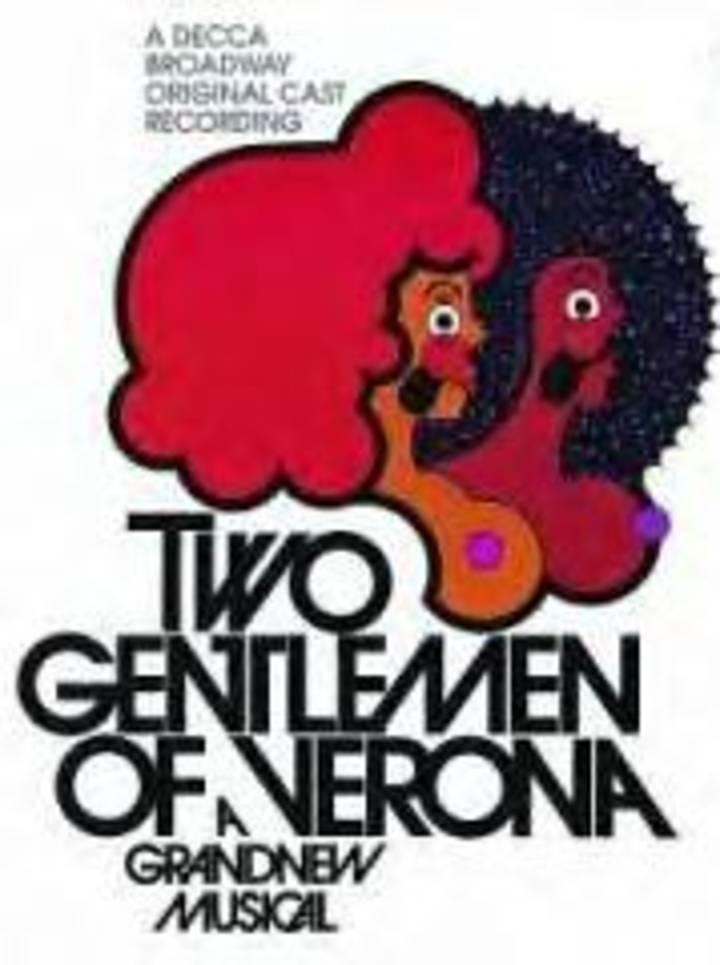 Two Gentlemen of Verona @ The Underground Lounge - New York, NY