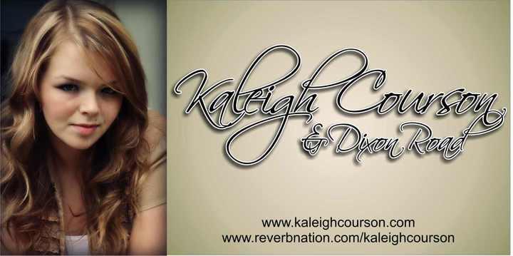 Kaleigh Courson Tour Dates
