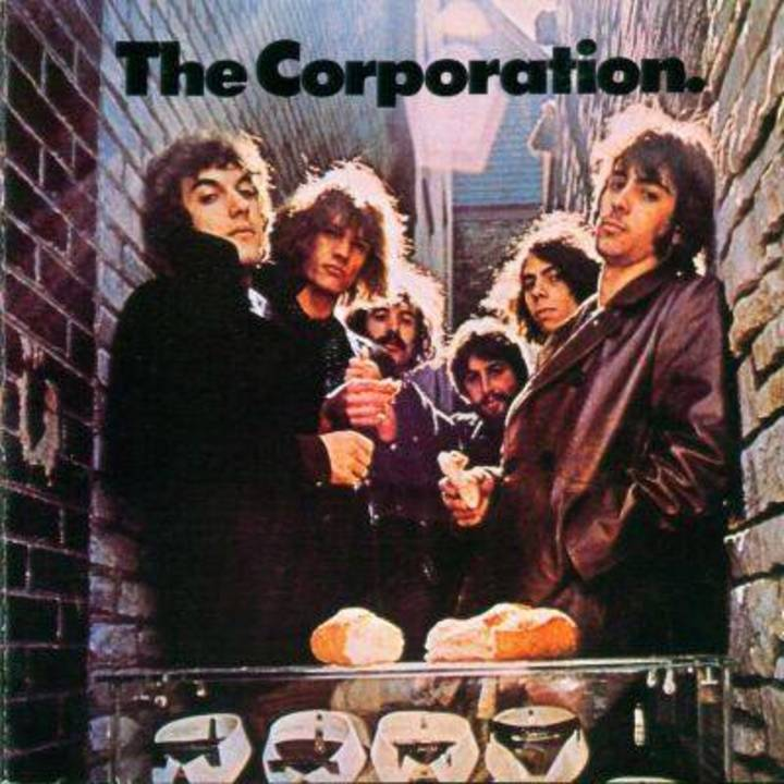 The Corporation Tour Dates