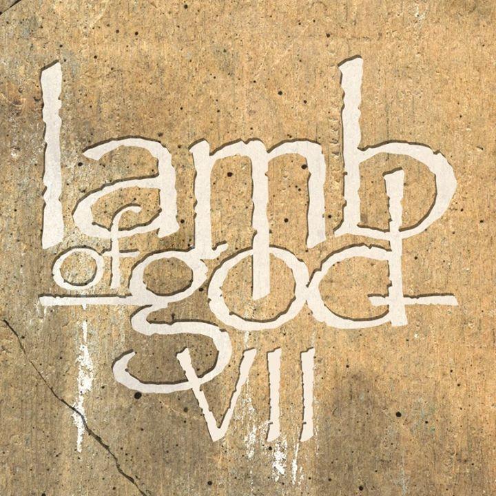 Lamb of God @ Majestic Ventura Theater - Ventura, CA